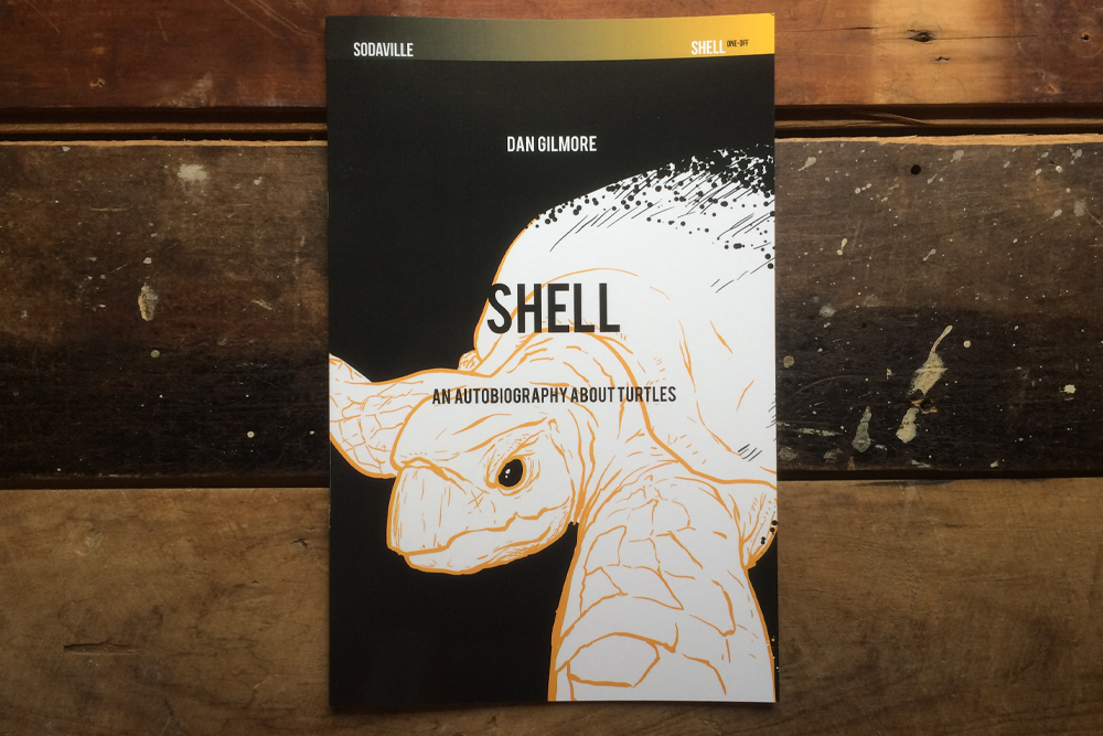 Shell: An Autobiography About Turtles